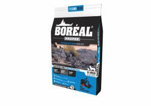 Boreal Proper Сухой низкозерновой корм для собак Океаническая рыба