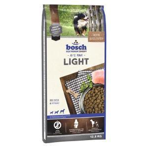 Bosch Adult Light сухой корм для взрослых собак склонных к полноте или с избыточным весом