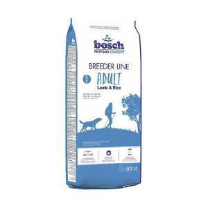 Bosch Breeder Lamb and Rice сухой корм для собак 20 кг