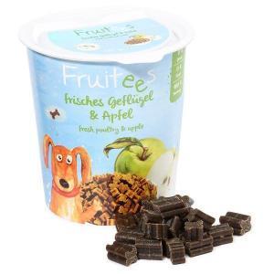 Bosch Fruitees с яблоком лакомство для собак
