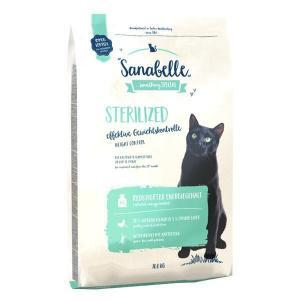 Bosch Sanabelle Sterilized сухой корм для стерилизованных кошек