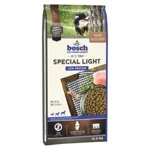 Bosch Special Light сухой корм для взрослых собак с заболеваниями почек и печени 12,5 кг
