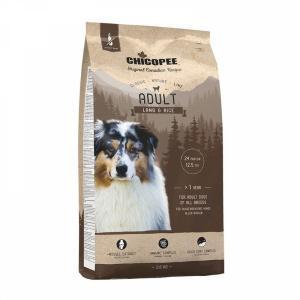 Chicopee CNL Adult Lamb&Rice Сухой корм для собак Ягненок/Рис