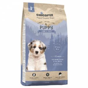 Chicopee CNL Puppy Lamb&Rice Сухой корм для щенков Ягненок/Рис