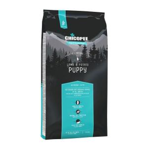 Chicopee HNL Puppy Lamb&Potato Сухой корм для щенков Ягненок/Картофель