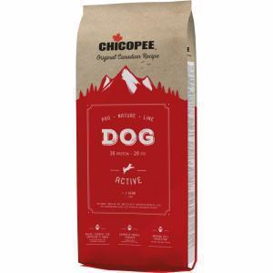 Chicopee Pro Nature Line Active Сухой корм для активных собак