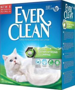 Ever Clean Extra Strength Scented наполнитель