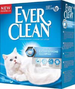 Ever Clean Extra Strength Unscented наполнитель без запаха