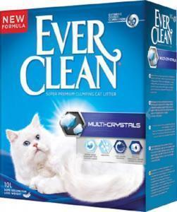 Ever Clean Multi Crystals Blend наполнитель с кристаллами силикагеля