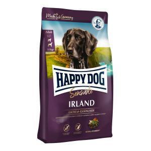 Happy Dog Irland Сухой корм для собак с чувствительным пищеварением Лосось/Кролик
