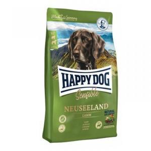 Happy Dog Neuseeland Сухой корм для собак с чувствительным пищеварением Ягненок/Рис