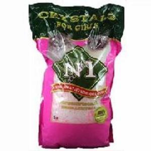 Наполнитель силикагелевый Crystals N1 For Girls (розовый)