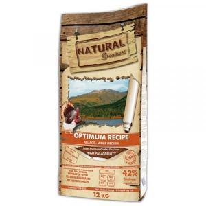 Natural Greatness Сухой корм для собак мелких и средних пород Индейка