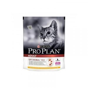 """Pro Plan """"Adult"""" сухой корм для кошек Лосось/Рис"""