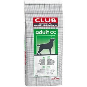 Royal Canin CC Club сухой корм для собак с нормальной активностью