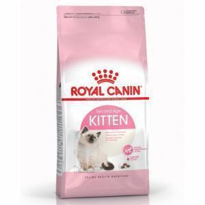 Royal Canin Kitten сухой корм для котят