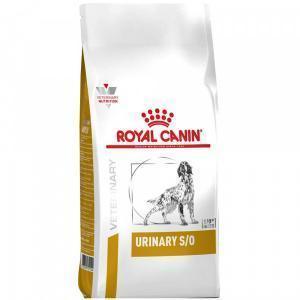 Royal Canin Urinary S/O LP18 диета для собак при МКБ