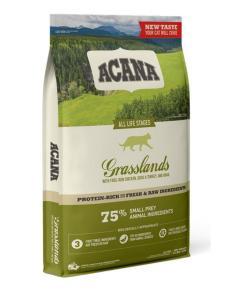 Сухой корм для кошек Acana Grasslands for cats