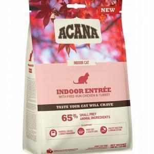 Сухой корм для кошек Acana Indoor Entree