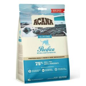 Сухой корм для кошек Acana Pacifica for cats