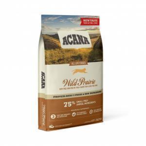 Сухой корм для кошек Acana Wild Prairie for cats
