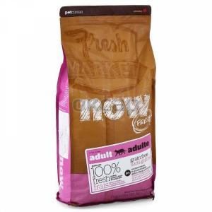 Сухой корм для кошек Now FRESH Grain Free Adult Cat Food
