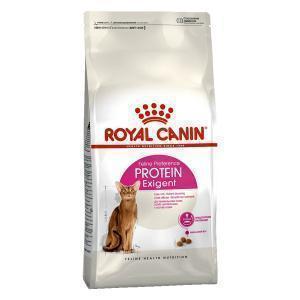 Сухой корм для кошек Royal Canin Exigent Protein Preference