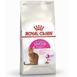 Сухой корм для кошек Royal Canin Exigent Savour Sensation 35/30