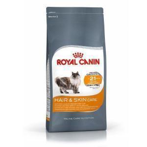 Сухой корм для кошек Royal Canin Hair & Skin Care