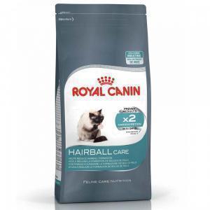 Сухой корм для кошек Royal Canin Hairball Care