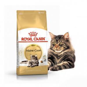 Сухой корм для кошек Royal Canin Maine Coon 31 Adult