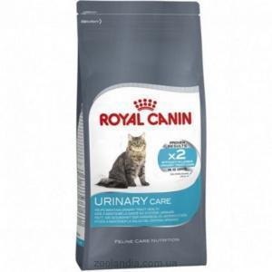Сухой корм для кошек Royal Canin Urinary Care