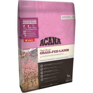 Сухой корм для собак Acana Grass-Fed Lamb