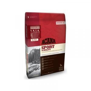 Сухой корм для собак Acana Heritage Sport & Agility