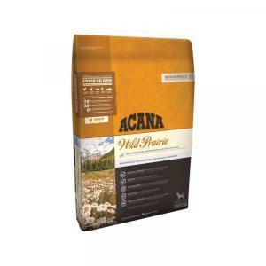 Сухой корм для собак Acana Wild Prairie