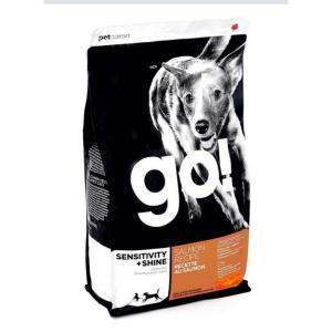 Сухой корм для собак Go! Natural Holistic с лососем и овсянкой