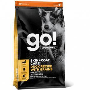 Сухой корм для собак Go! Sensitivity + Shine Duck Dog Recipe