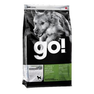Сухой корм для собак Go! Sensitivity + Shine Turkey Dog Recipe Grain Free & Potato Free