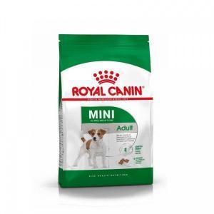 Сухой корм для собак мелких пород Royal Canin Mini Adult
