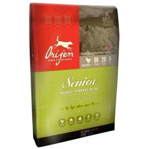Сухой корм для собак Orijen Senior