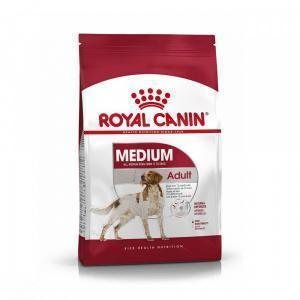 Сухой корм для собак Royal Canin Medium Adult