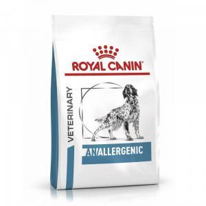 Сухой корм Royal Canin Anallergenic Dog диета для собак