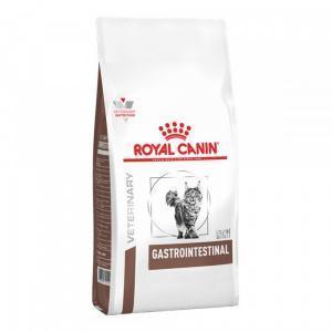 Сухой корм Royal Canin Gastro Intestinal GI32 диета для кошек