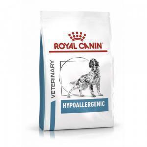 Сухой корм Royal Canin Hypoallergenic DR21 диета для собак
