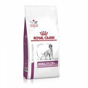 Сухой корм Royal Canin Mobility C2P+ диета для собак