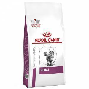 Сухой корм Royal Canin Renal RF23 диета для кошек