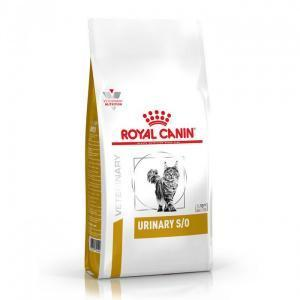 Сухой корм Royal Canin Urinary S/O LP34 диета для кошек