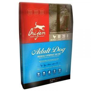 Сухой корм для собак Orijen Adult Dog