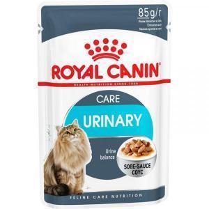 Влажный Royal Canin Urinary Care пауч для кошек Профилактика МКБ
